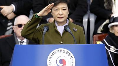 South Korea launches propaganda against North Korea