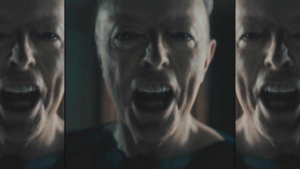 Fekete csillag - David Bowie utolsó átváltozása
