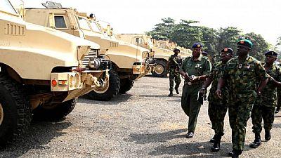 US strengthens Nigeria to fight Boko Haram