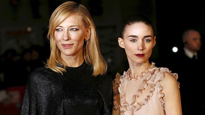 BAFTA: a leszbikus dráma és a kémfilm kapta a legtöbb jelölést