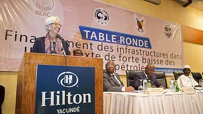 Cameroon economy on the right path - IMF head
