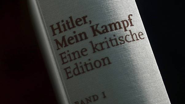 Mein Kampf returns: read-between-the-lines version