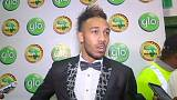 Aubameyang named African Footballer of the Year