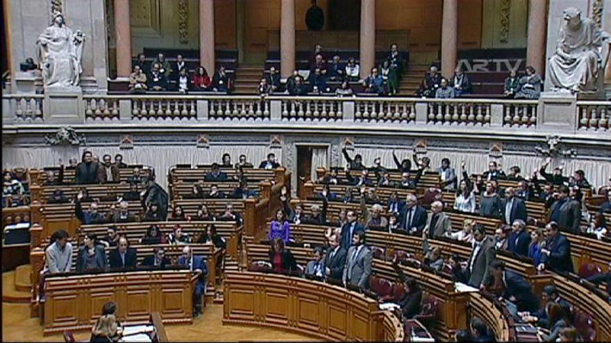 Portekiz'de yeni hükümet tatil günü sayısını arttırdı
