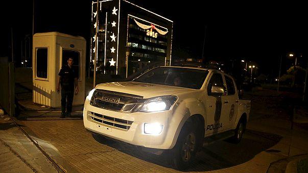 La Fiscalía de Paraguay registra la sede de la CONMEBOL en busca de pruebas que muestren acciones de corrupción