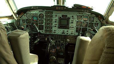 L'avion disparu au large de Dakar volait trop haut