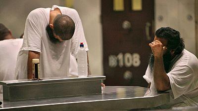 Ghana : les ex-détenus de Guantanamo ne sont pas une menace