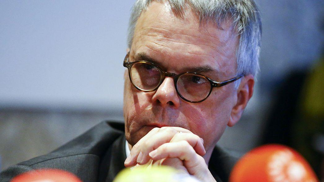Folgen der Silvesternacht - nach Übergriffen in Köln prüft Bundesregierung die Gesetzeslage