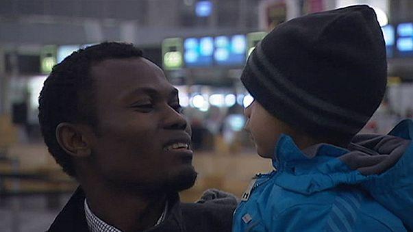 Dinamarca expulsa estudante dos Camarões por trabalhar demasiado