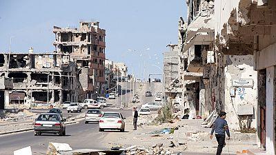 Libye : l'Union européenne presse l'application du plan de paix