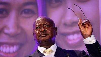 Uganda presidential hopefuls fear violence