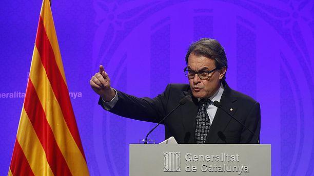 Carles Puigdemont será el nuevo presidente de la Generalitat