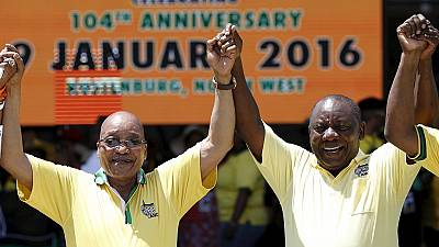 South Africa: Zuma says NO to racism