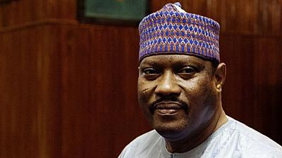 Niger jailed opposition figure eligible to run for presidency