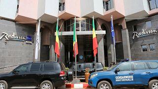 Al-Qaïda bien derrière l'attaque du Radisson Blu de Bamako
