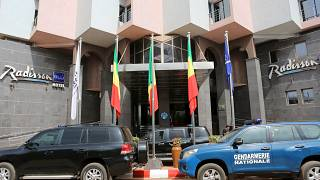 Mali links al Qaeda splinter group to November 20 hotel siege