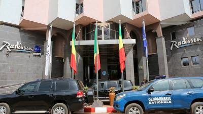 Mali links al Qaeda splinter group to November 20 hotel siege