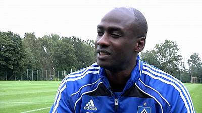 Former Ghana star Otto Addo takes up coaching job in Denmark