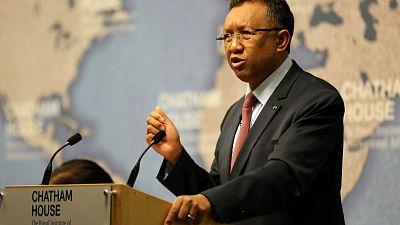 Madagascar : le parti au pouvoir rafle la majorité des sièges au Sénat
