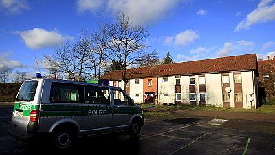 Pariser Angreifer war Asylbewerber in Deutschland