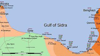 Libya: Benghazi power plant hit by shelling