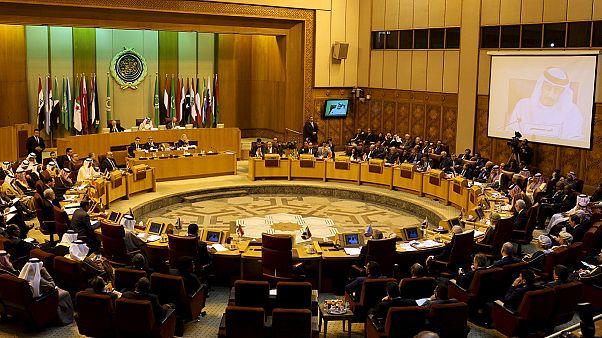 محکومیت ایران در نشست اتحادیه عرب
