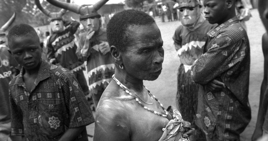 Benin Celebrates 23rd Voodoo Festival   Africanews