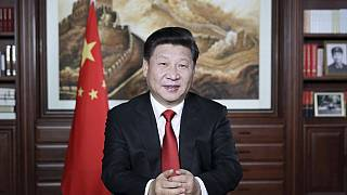 China pledges $60 billion investment in Africa