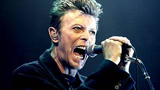 David Bowie, les dernières notes de la rock star