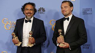 Cinéma : les lauréats des Golden Globes 2016 sont connus