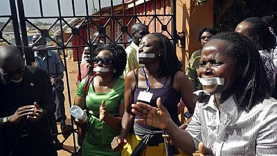 Media, civic groups intimidated ahead of polls in Uganda – HRW