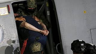 Mexico to extradite drug lord El Chapo
