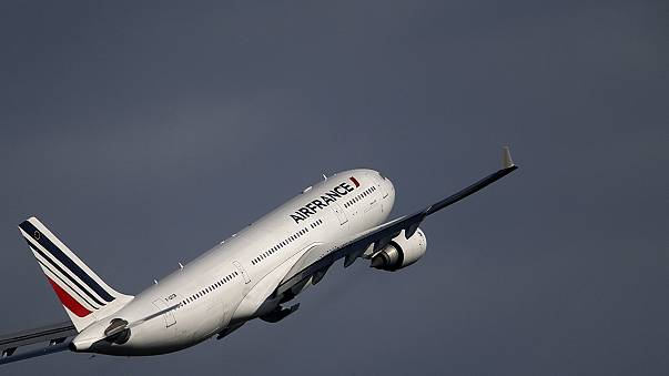 Air France-KLM : l'impact des attentats de Paris s'atténue
