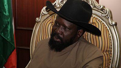 Soudan du Sud : des généraux de la police limogés