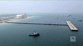 Aramco sacará a bolsa sus filiales de refinaje y química, pero no la exploración y explotación petrolífera