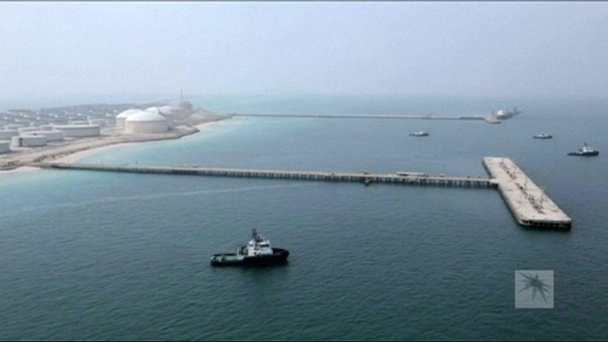 A kőolaj kitermelést nem adja ki a kezéből a Saudi Aramco