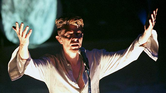 10 reasons why David Bowie mattered
