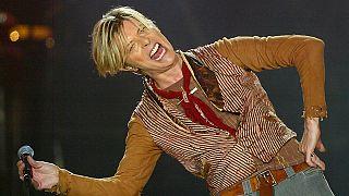 Müzik dünyasından isimler David Bowie'yi anlatıyor