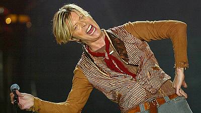Como David Bowie mudou a música
