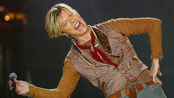 Come David Bowie ha influenzato la musica
