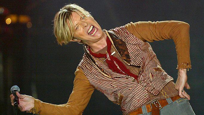 Comment David Bowie a ch-ch-ch-changé la musique