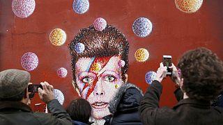 """Weggefährten von Bowie: """"Davids Freundschaft war das Licht meines Lebens"""""""