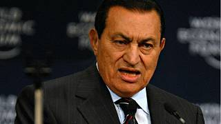 Egypt: Mixed views after Mubarak's appeal rejected