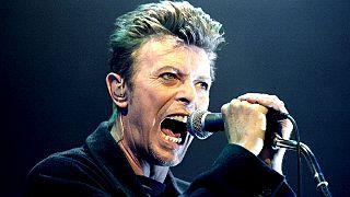David Bowie...la leggenda non muore