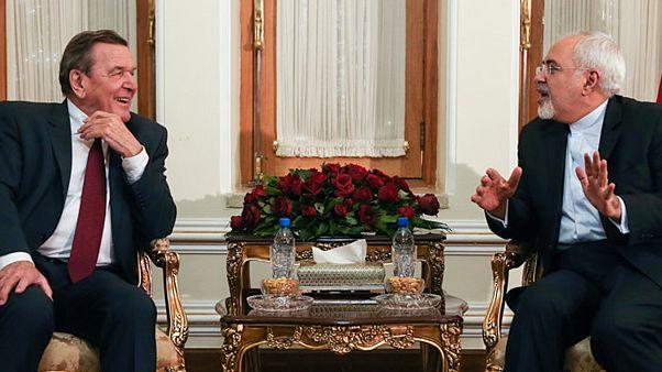 ظریف: مقابل عربستان خویشتنداری کردیم، ولی صبر ما دوام ندارد