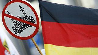 German Chancellor Angela Merkel under pressure over attacks in Cologne