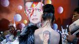 Your favorite David Bowie songs
