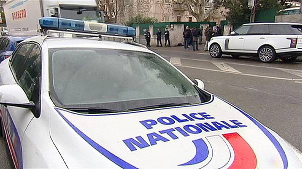 Teenager attacks Jewish teacher in Marseille
