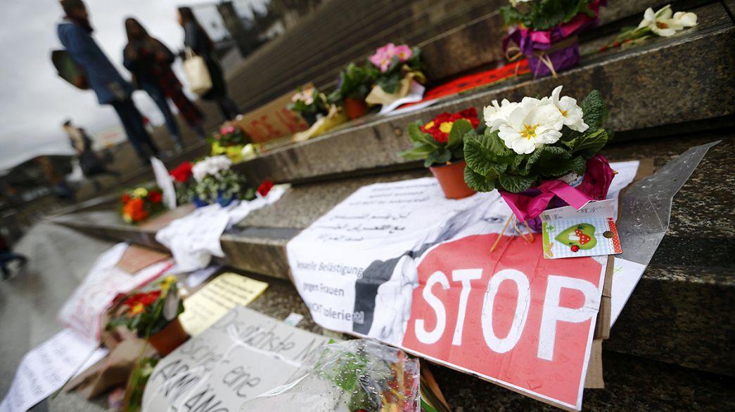Nach Silvesterangriffen: Angst vor Gewalt gegen Ausländer