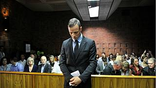 Oscar Pistorius seeks to appeal against murder conviction